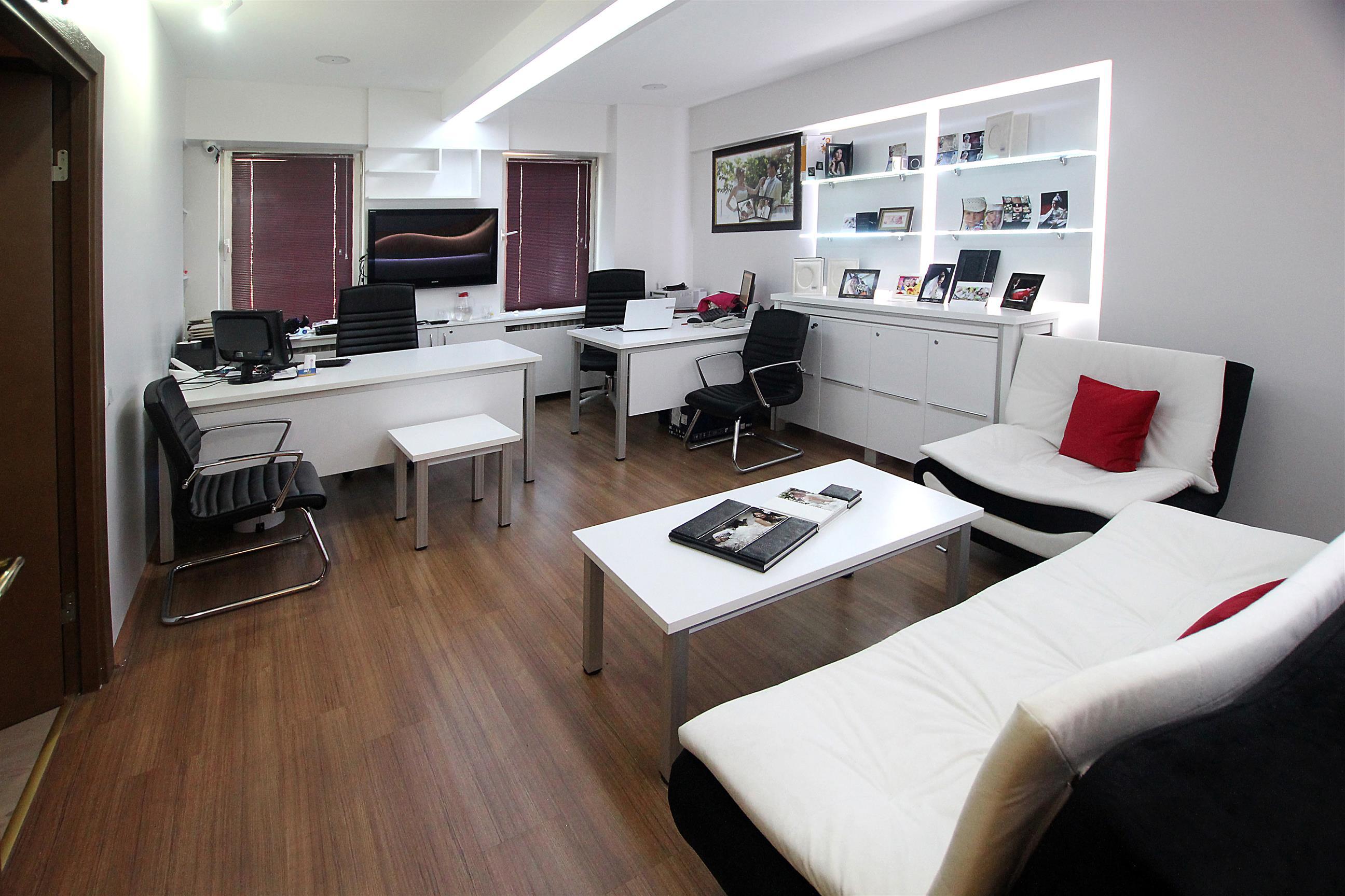 ftoğraf stüdyosu